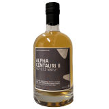 Alpha Centauri II Bourbon Barrel Scotch Universe 49,8% 0,7l