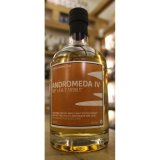 Andromeda IV First Fill Rum Cask Scotch Universe 58,1% 0,7l