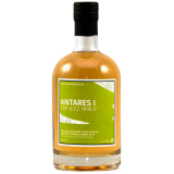 Antares I Oloroso Sherry Butt Scotch Universe 64,3% 0,7l