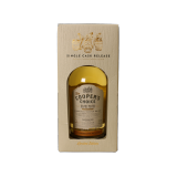 Ardmore heavily peated Bourbon Cask #8048 The Coopers...