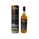 Arran The Bothy Quarter Cask Batch#2 55,2% 0,7l