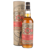 Aultmore 7 Jahre Provenance Sherry Matured Douglas Laing...