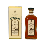 Aureum 1865 5 Jahre Kastanie Chestnut Cask Strength for...