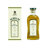 Aureum 1865 5 Jahre Single Malt 43% 0,7l