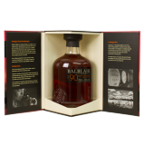 Balblair 1990 2nd Release Single Malt 46% 0,7l