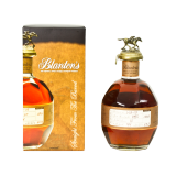 Blantons Straight from the Barrel Single Barrel Kentucky...