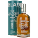 Bruichladdich The Laddie Twenty Two 46% 0,7l