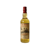 Caol Ila 8 Jahre 2008 The Ultimate van Wees Bourbon...