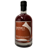 Castor II 2007 2018 1st Fill Ruby Port Wine Scotch...