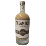 Cream Dog 25% St. Kilian 0,5l