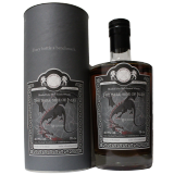 Dark Side of Islay - Mulindry 22 Jahre Blended Islay Malt...