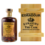 Edradour 10 Jahre 2008 2018 Straight from the Cask Sherry...