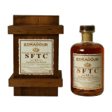 Edradour 13 Jahre 2003 2017 Straight from the Cask...