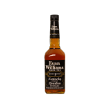 Evan Williams Black Bourbon Whiskey 43% 0,7l