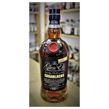 Glen Els Casablacka Dark Wayfare PX Sherry Finish 54,1% 0,7l