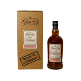 Glen Els Diplomat 2016 Limited Woodsmoked Bottling 1st...
