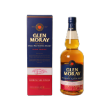 Glen Moray Sherry Finish 40% 0,7l