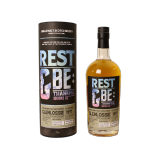 Glenlossie 1997 Bourbon Cask Rest and Be Thankful #7112...
