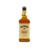 Jack Daniels Tennessee Honey 35% 1,0l