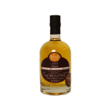 Linkwood 10 Jahre 2005 The Whisky Chamber 59,3% 0,5l