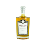 Malts of Scotland Whiskyliqueur MoS 40% 0,5l