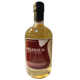 Pegasus IV 2nd Fill Bourbon Scotch Universe 61,5% 0,7l