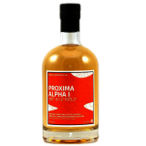 Proxima Alpha I 2nd Fill Bourbon Hogshead Scotch Universe...