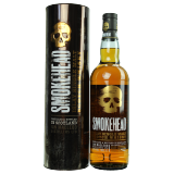 Smokehead Peated Whisky 2018 43% 0,7l