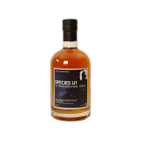 Species U 1 Single American Bourbon Whiskey 1st Fill...
