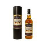 St. Patricks Cask Strength Irish Whiskey 53% 0,7l