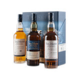 MINI - Talisker Triple Pack (10 Jahre/57 North/DE)...