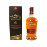 Tomatin 14 Jahre Old Port Wood Finish 46% 0,7l
