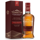 Tomatin Cask Strength Edition 57,5% 0,7l