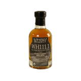 WH111.1 9 Jahre Bourbon Hogshead/Sherry Finish 50,9% 0,2l