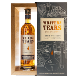 Writers Tears 2017 Cask Strength Irish Whiskey 53% 0,7l