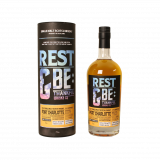 Port Charlotte 13 Jahre Sherry Cask Rest and Be Thankful...