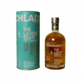 Bruichladdich The Laddie Eight 50% 0,7l