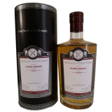 Glenglassaugh 2009 2018 matured in 4 Bourbon Octave Caks...