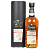 Dalmore 13 Jahre Red Wine Finish #93141 Chieftains 54,8%...