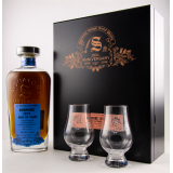 Bowmore 45 Jahre 1972 2018 Refill Sherry Butt #3882 30th...