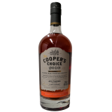 Aultmore 8 Jahre Muscat Cask Finish #9527 The Coopers...