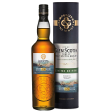 Glen Scotia 2000 2018 Campbeltown Harbour Vintage Release...