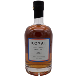 Koval Single Barrel Millet Whiskey 40% 0,5l